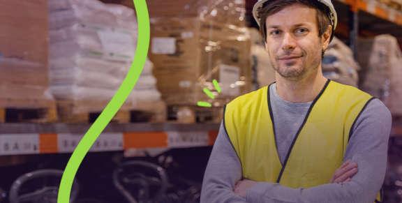 Warehouse Worker | Raamsdonksveer