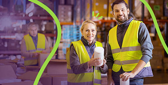 Warehouse Staff | Heerlen