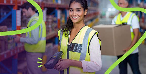 Warehouse Worker | Tilburg
