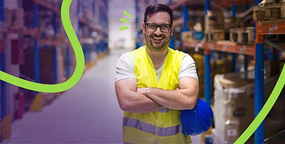 Warehouse Worker | Eindhoven