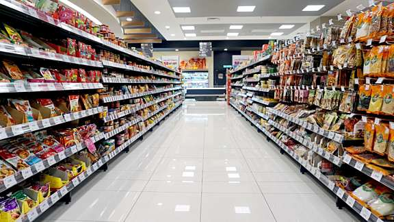 Obsługa Supermarketu
