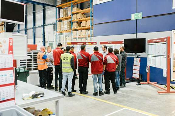 CEVA WILLEBROEK STROOI 30